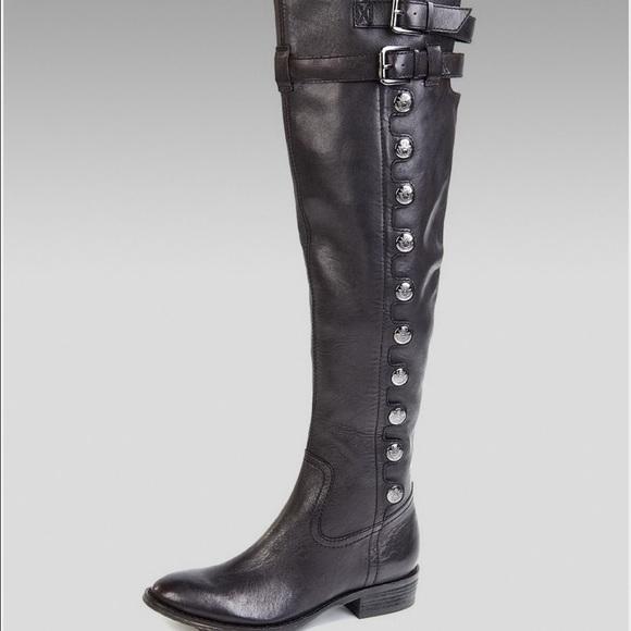 Sam Edelman Shoes - Sam Edelman pierce over the knee boots
