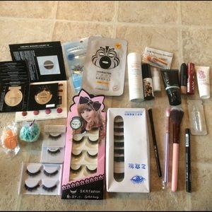 Sephora Other - HUGE makeup/ beauty bundle 🌸