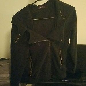Doublju Jackets & Blazers - Fleece/jacket