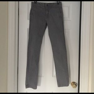 H&M Other - H&M Skinny Fit Men's Pants