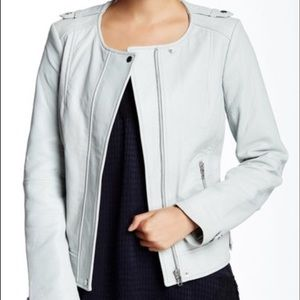 Joie Jackets & Blazers - Joie Leather Jacket