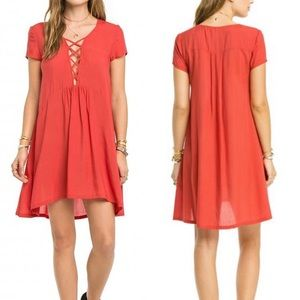 Amuse Society Dresses & Skirts - ✨HOST PICK✨ Amuse Society Ludlow Dress