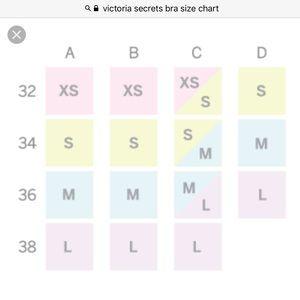 66610870277 PINK Victoria s Secret Intimates   Sleepwear - Victoria secrets sport bra