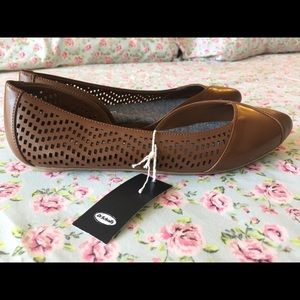 Dr. Scholl's Shoes - New Dr. Scholl's Memory Foam Flats