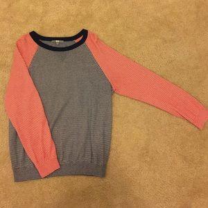 Uniqlo cashmere blend sweater - SUPER SOFT!