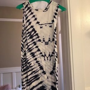 Billabong Dresses & Skirts - Billabong tie dye dress