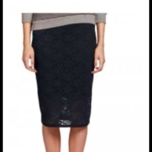Abercrombie & Fitch Dresses & Skirts - 🔴 New Abercrombie and Fitch midi skirt