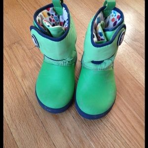 CROCS Other - Croc water boots