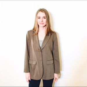 A Pea in the Pod Jackets & Blazers - A PEA IN THE POD BLAZER