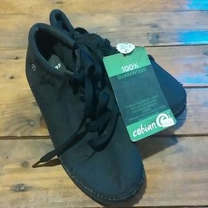 Cobian Other - BLACK SZ 8 COBIAN SNEAKERS