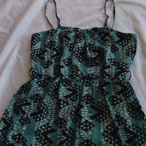 Rhapsody Dresses & Skirts - Hi-lo dress 🍀Lucky Day Sale