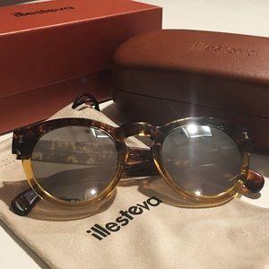 Illesteva Accessories - Brand New Illesteva Leonard Sunglasses
