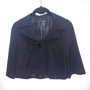 Poetry Jackets & Blazers - Cropped blazer