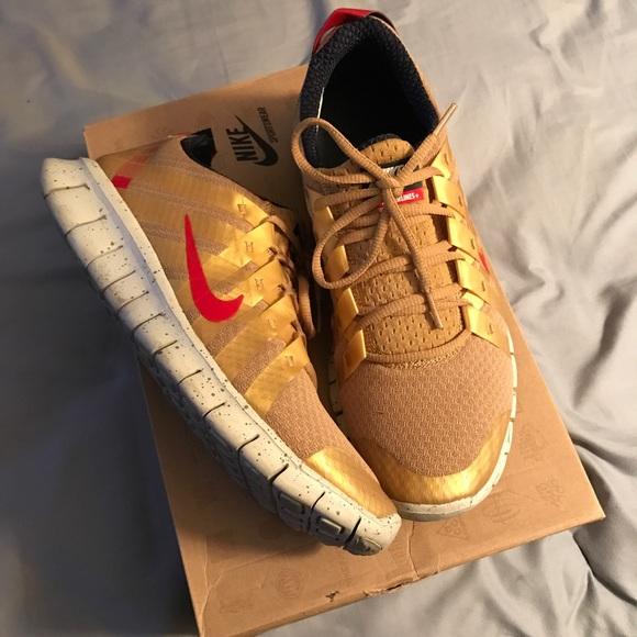 7a2e84b4f84c ... Nike Free Powerlines + NRG size 10.5. M 58b227e85c12f83f2e02231c