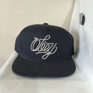Obey Other - Obey SnapBack
