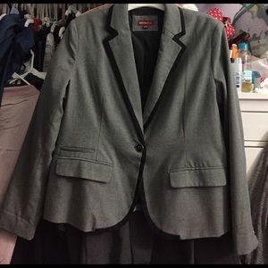 Merona Jackets & Blazers - Merona wool blend blazer
