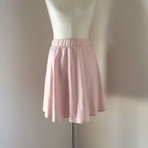 Xhilaration Dresses & Skirts - NWT pink full skirt
