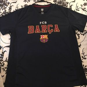 Barcelona unisex shirt