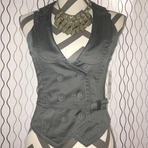 Zara Jackets & Blazers - Zara Vest