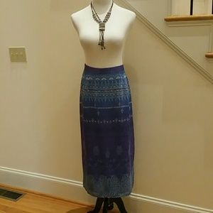 """Dresses & Skirts - SALE $$$ Skirt by """"Plaza South"""""""