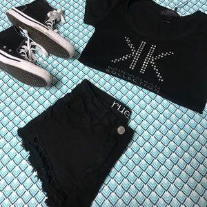 Kardashian Kollection Tops - Kardashian Kollection shirt