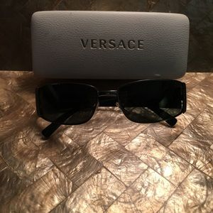 Versace Other - Versace sunglasses