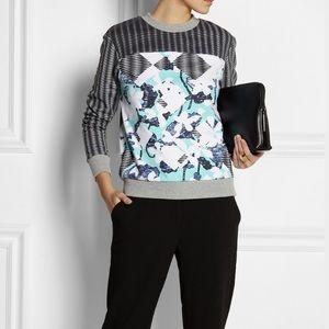 Target x Peter Pilotto sweatshirt, XS