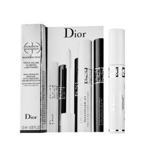 Dior Other - New Dior Show Mascara Primer