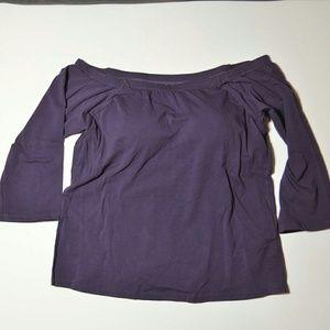 soft surroundings  Tops - New underwire 42c shirt