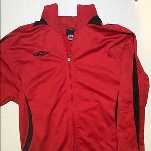 Umbro Other - Umbro Men's Atheletic Jacket