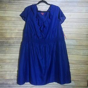 ❤SALE❤Merona Royal blue dress
