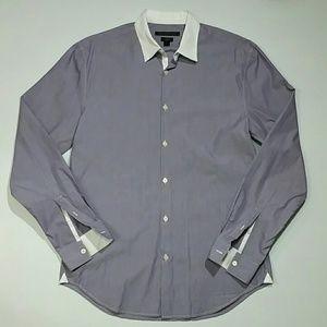 John Varvatos Other - John Varvatos Men's Designer Purple Small