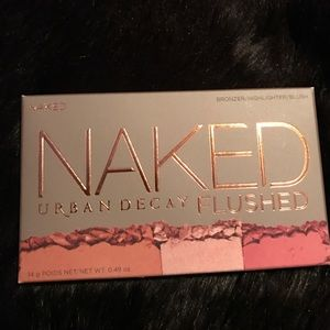 Urban Decay Other - NEW! 💥 URBAN DECAY NAKED FLUSHED