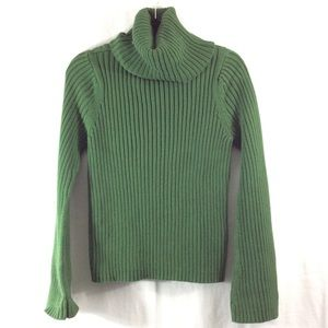 Old Navy Sweaters - NWOT Old Navy green sweater