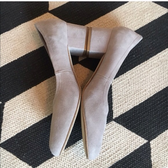 Jeffrey Campbell Shoes - Jeffrey Campbell Bitsie Block Heel
