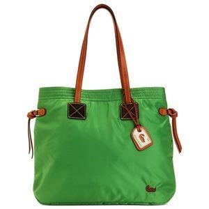 Dooney & Bourke Handbags - Dooney & Bourke Victoria Tote