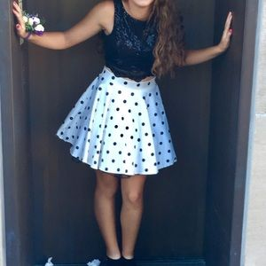 City Studio Dresses & Skirts - Two-Piece Romantic Dress ❤️👗