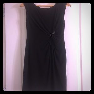 Anne Klein Dresses & Skirts - Anne Klein Black Dress. Perfect for work!