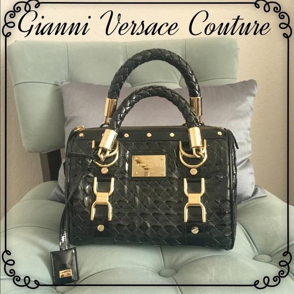 e8122c3cf7d Gianni Versace Couture. M 58e693494e95a3017b04abbb