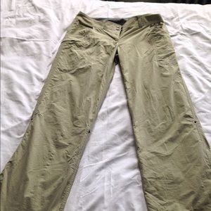 Exofficio Pants - ExOfficio Hiking Pants