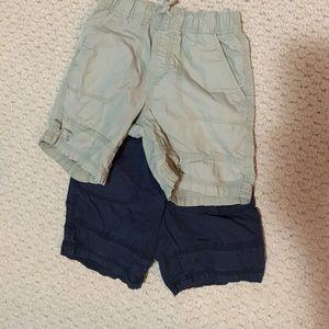 Lot boys summer shorts