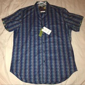 Robert Graham Other - Robert Graham dress shirt