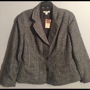 Coldwater Creek Jackets & Blazers - Coldwater creek jacket