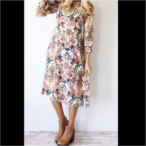 Esley Dresses & Skirts - 🌷BUNDLE ME🌷Super Cute Spring Dress