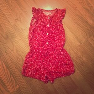 Osh Kosh Other - 🆕✨ Little girls romper