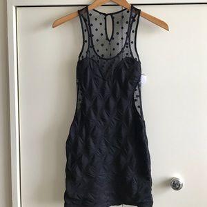 WINDSOR Dresses & Skirts - NWT short blk dress from Windsor
