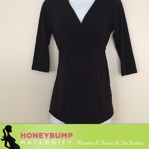 Motherhood Maternity Tops - Great condition maternity top size small