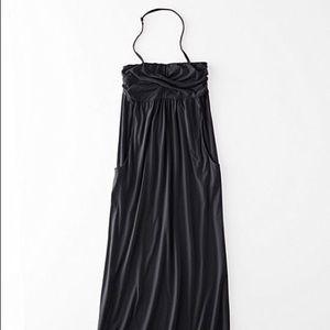 Garnet Hill Dresses & Skirts - Garnet Hill TWIST Summer MAXI DRESS Sun Beach