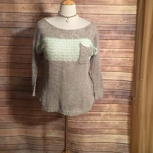 American Eagle Outfitters Sweaters - American eagle size medium so cute!