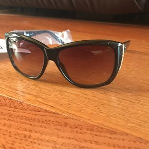 Just Cavalli Accessories New Just Cavalli Black Sunglasses